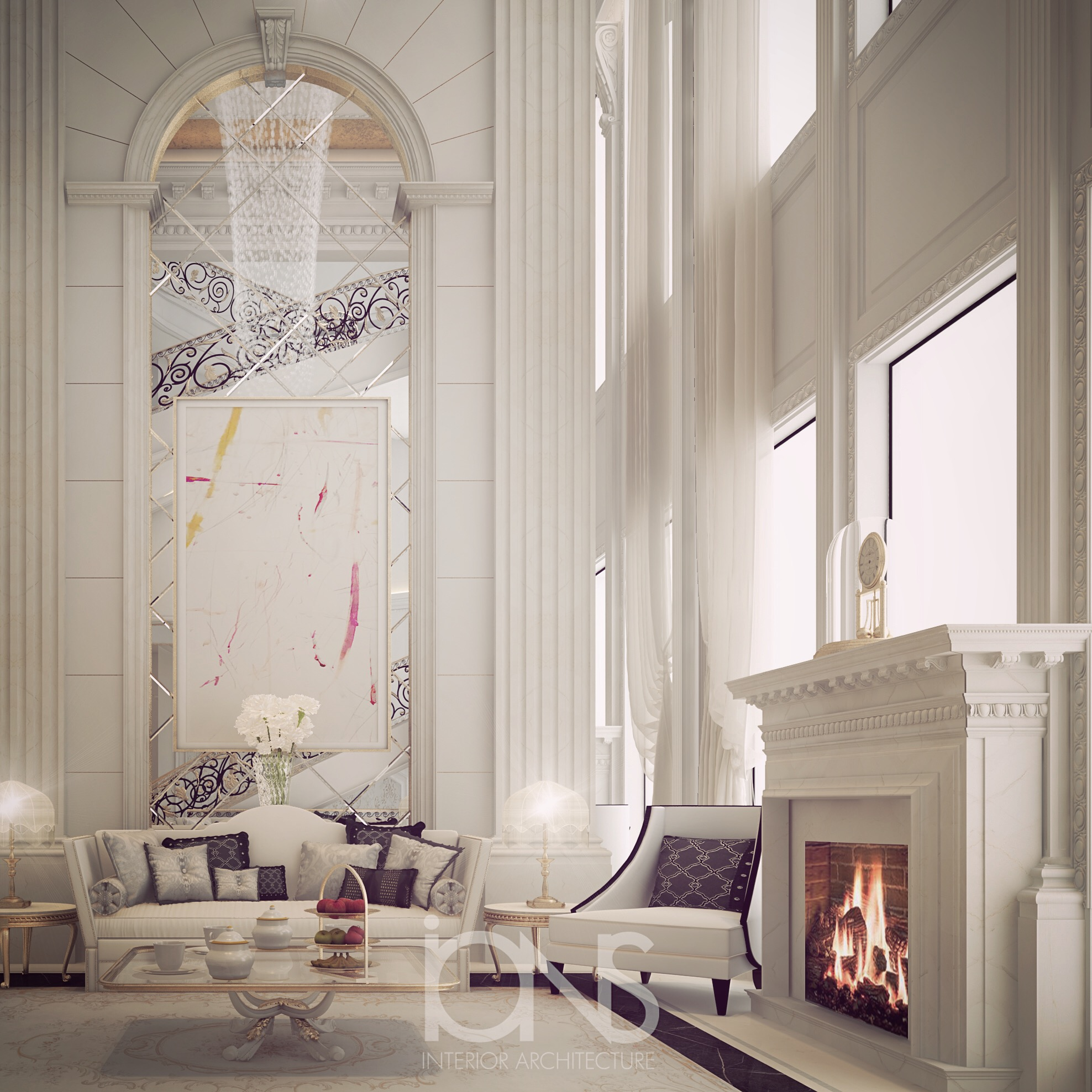 Timeless Villa Design