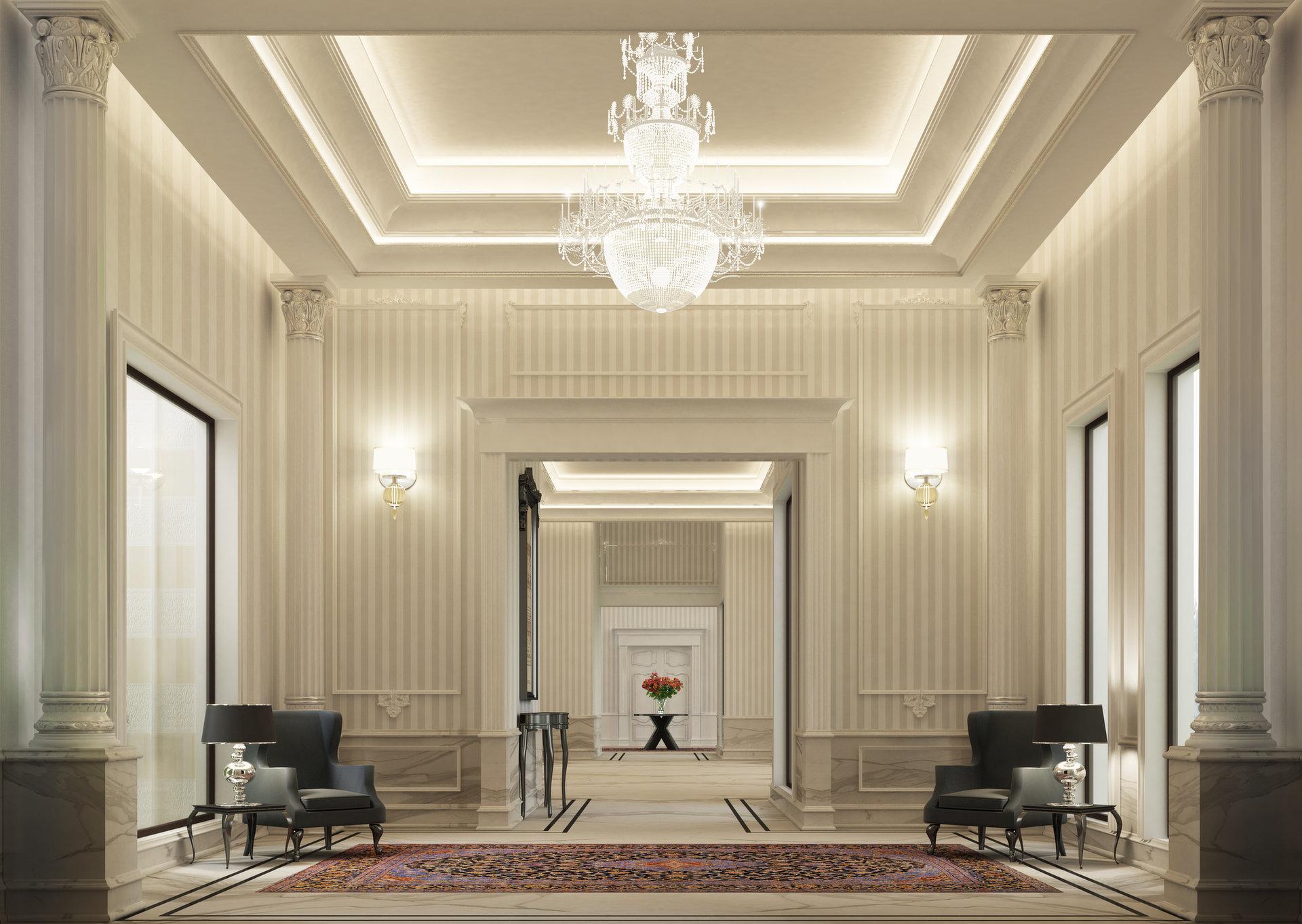 Lounge Room Interior  Design Ideas