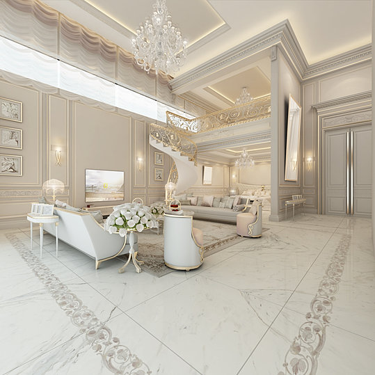 Ions luxury interior design dubai interior design Home interior design abu dhabi