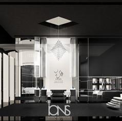 Perfume Retail Interior Design- Dubai
