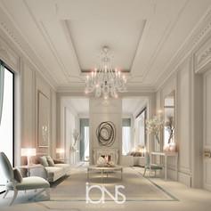 Dubai Luxury Villa