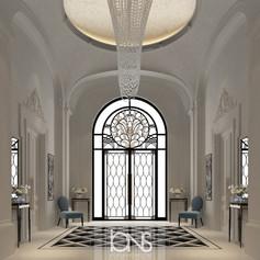 Dubai Elegant Villa