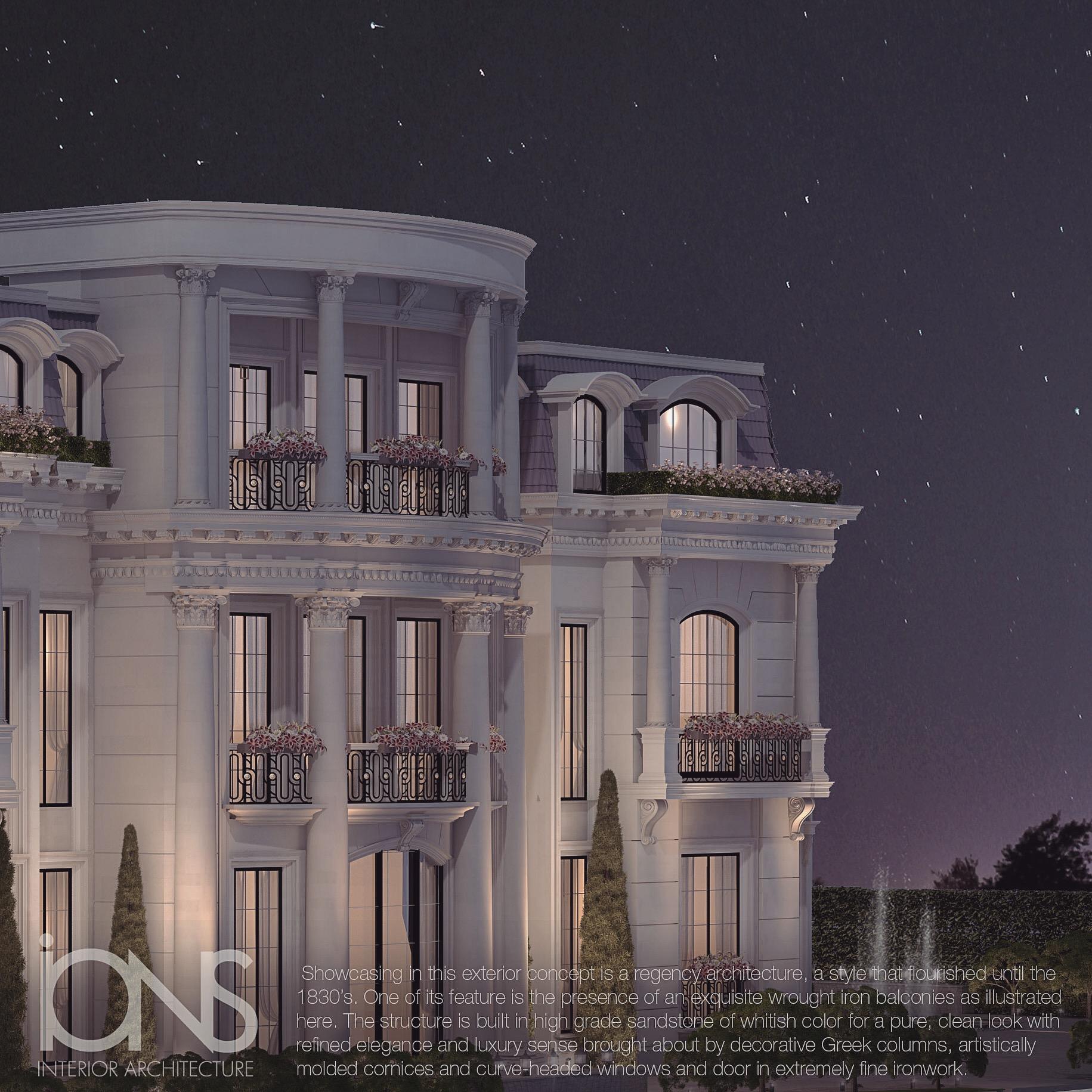 Excellent Home Design - Saudi Arabia
