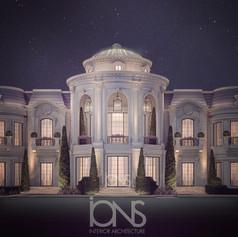 Qatar Royal Palace