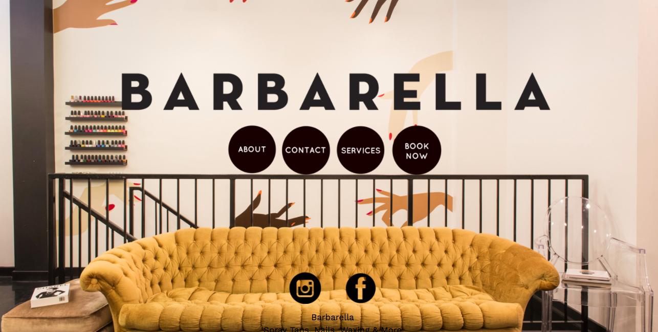 Barbarella Spa
