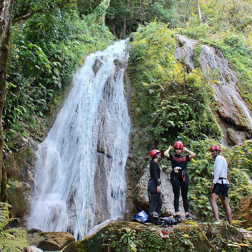 Canyoning El Valle + Cabalgata