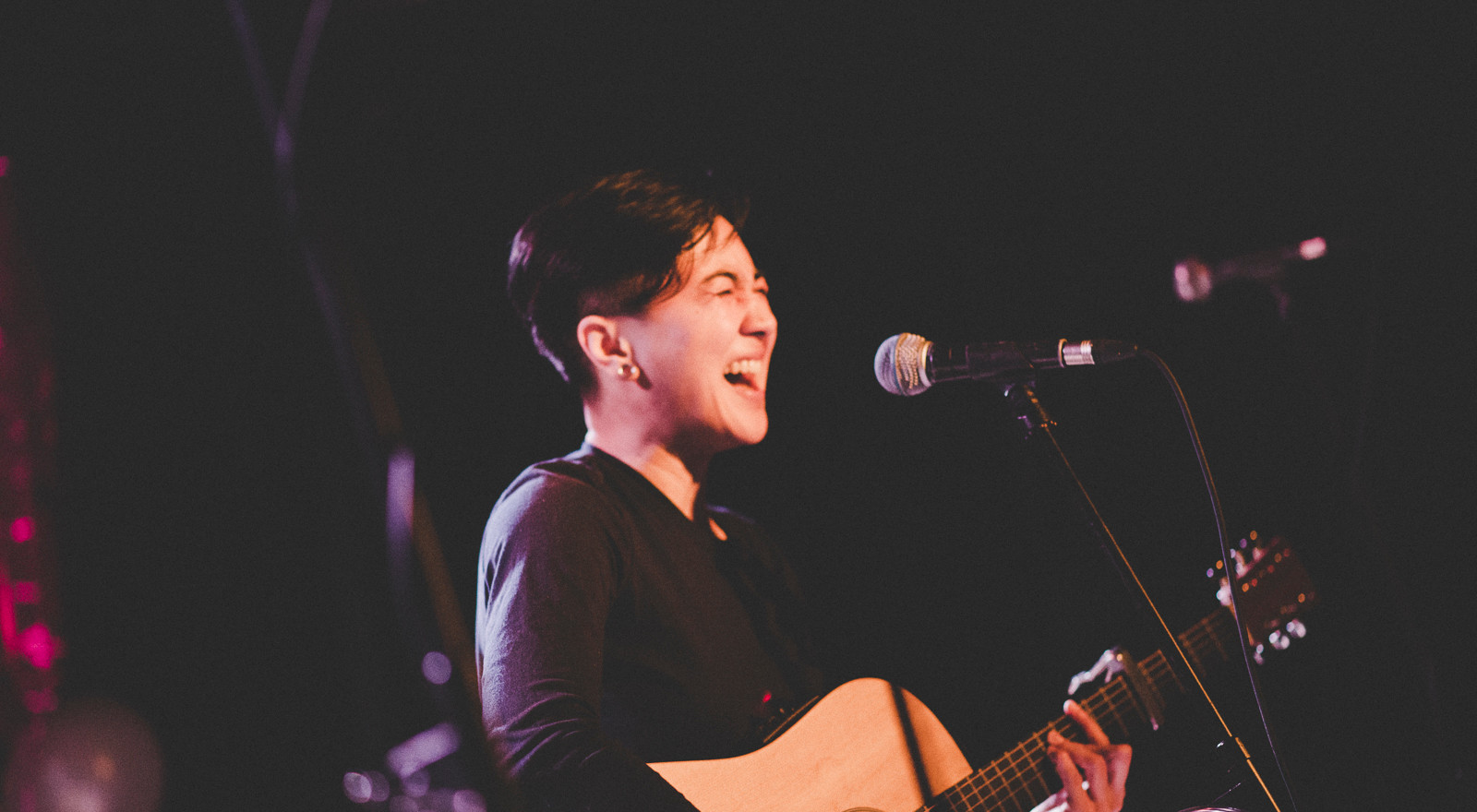 Jenn Nucum live performance.