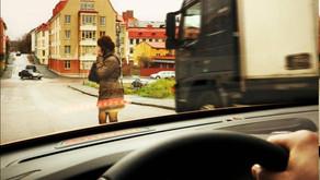 Почему пешеход всегда прав? Часть 4. Презумпция виновности водителя (продолжение).