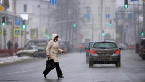 Почему пешеход всегда прав? Часть 2 - ответственность пешехода, ставшего причиной ДТП