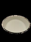 Round Mirror Display Plate