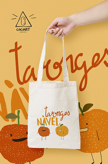 Bossa Taronges Nàvel