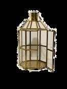 Gold Trimmed Sea Lantern