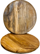 Wooden Charcuterie Boards