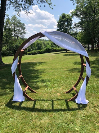 round arbor with white chiffon.jpg