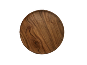 Wooden Charger