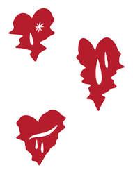 Coeurs coulants 2