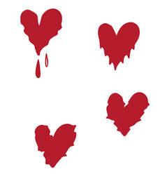 Coeurs coulants 1