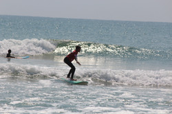 angola waves