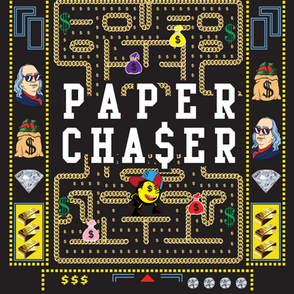 Paper Chaser