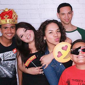 Michaela's Graduation Party
