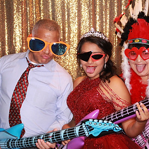 Madi's Quince