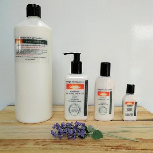 Lavender Hair Conditioner