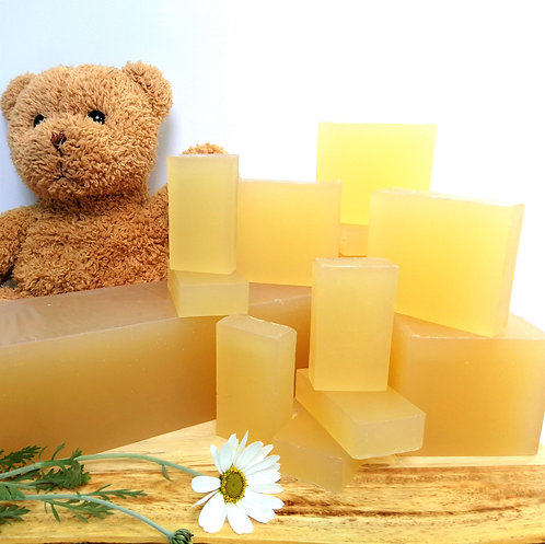 Henry's Baby Soap