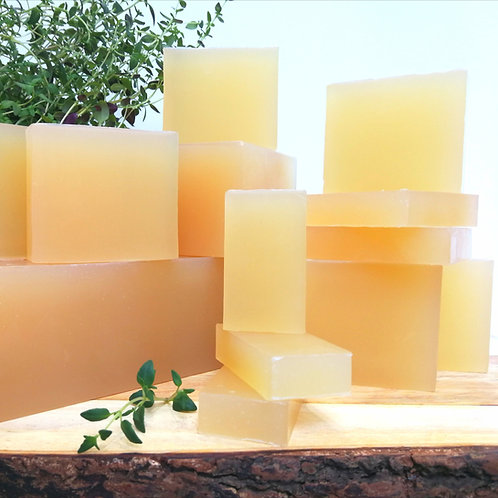 Benchmark Thyme Soap