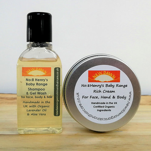 natural nappy rash cream