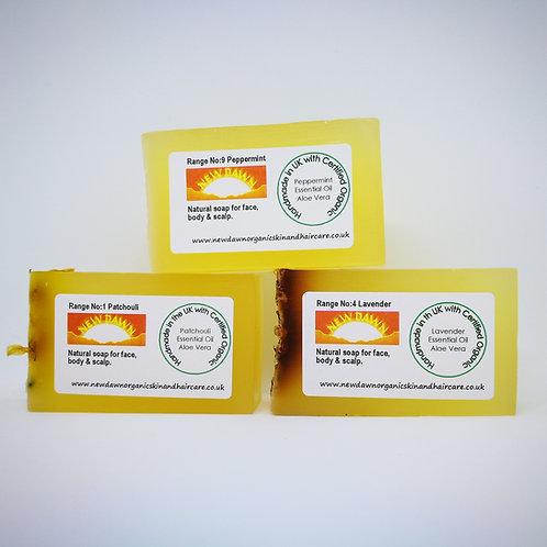 natural cream for dermatitis