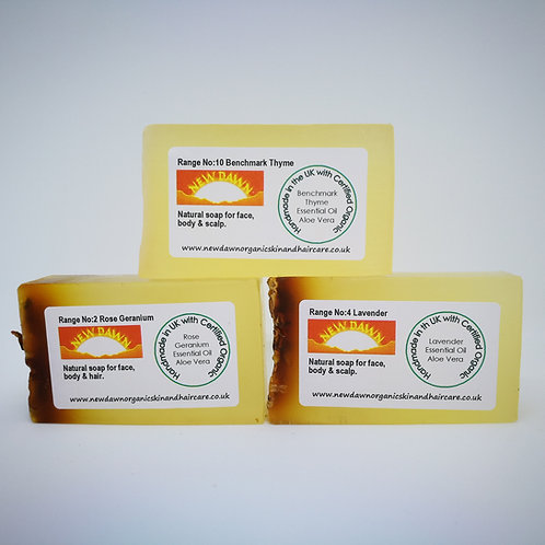natural eczema cream uk