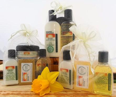 Organic Gift Set