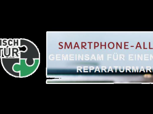 PRESSEMITTEILUNG ZUR AUFTAKTVERANSTALTUNG DER SMARTPHONE-ALLIANZ