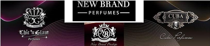 Perfume EDT EDP