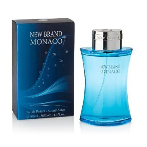 New Brand Monaco - Eau de Parfum for Women 100 ml