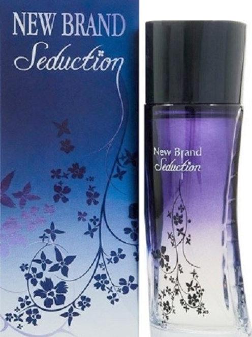 New Brand Seduction - Eau de Parfum for Women 100 ml
