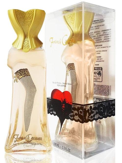 New Brand French Cancan - Eau de Parfum 100 ml