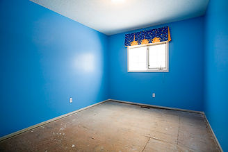 Blue Room