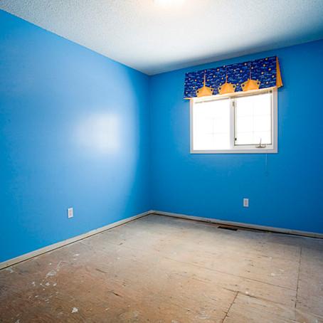 Una tendencia en decoración 2020 que llegó para quedarse: El color azul!