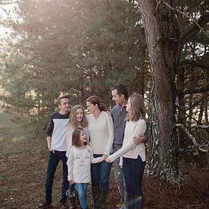 Mura Family '18