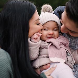 Brinza Family 2018