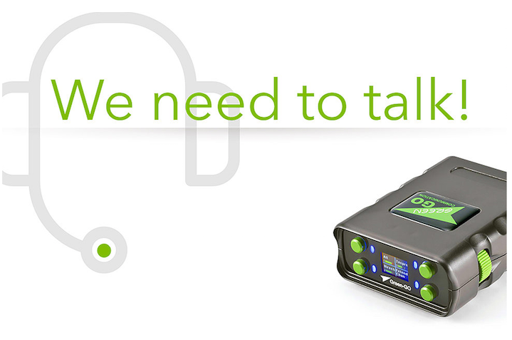 GreenGo Technology