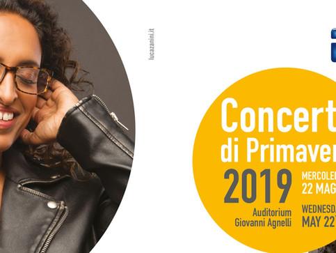 Concerto di Primavera 2019
