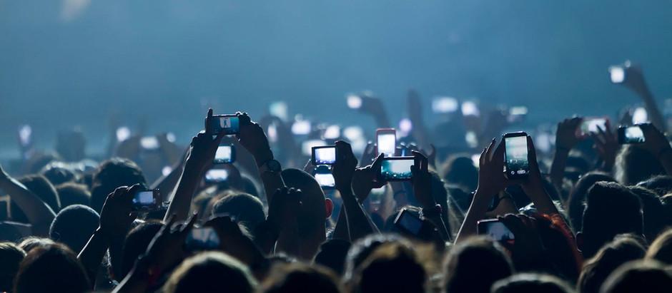 Che ruolo ha la Wi-Fi negli eventi?