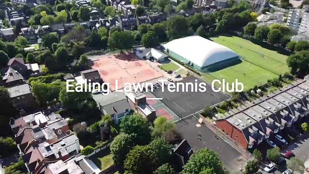 ELTC Drone Video