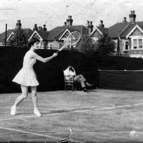 A Galaxy of Wimbledon Singles Champions