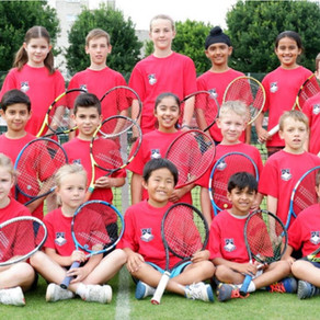 Magnificent Minors Conquer Middlesex Championships 2019/20