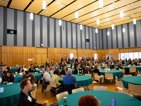 Focus on the Here and Now: 2019 Energy Summit soars to new heights and record attendance
