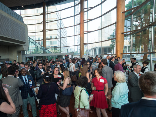 Top 10 Reasons to Attend A Midsummer Night's Green 2019