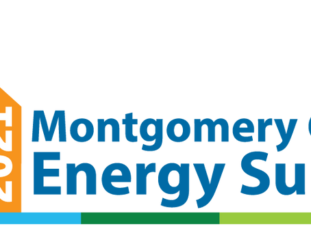 Announcing the Plenary Speakers & Keynote Panel for the 2021 Montgomery County Energy Summit